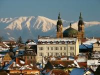 Orase medievale (Sibiu)