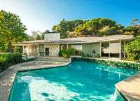 Casa din Pacific Palisades beneficiaza de o p