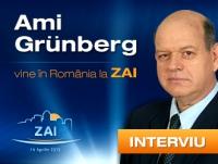 Ami Grünberg