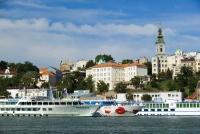 Belgrad, ţinta dezvoltatorilor imobiliari din Serbia