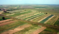 Interesul pentru terenurile extravilane a scăzut la jumatate faţă de perioada de boom imobiliar