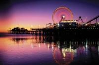 Santa Monica California SUA