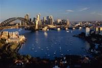 9. Sydney