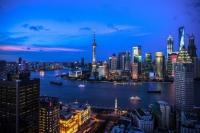 10. Shanghai