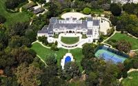 Carolwood, casa de poveste a lui Walt Disney