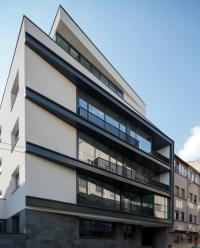 Rosetti Apartments