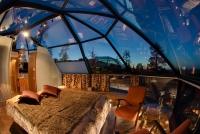 Hotel Kakslauttanen Finlanda