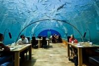 Conrad Resort Maldive