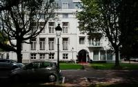 Hotelul Divorțurilor Olanda