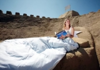 Hotelul de Nisip Marea Britanie