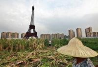 Chinezii şi-au construit propriul Paris