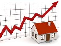 Cele mai sigure investiţii ale momentului: terenurile, chiriile şi proprietăţile scumpe