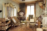 Capsula Timpului – apartamentul parizian deschis după 70 ani (FOTO)