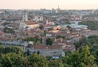 Capitala Lituaniei, oraşul cea mai rapidă dezvoltare din regiune