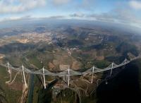 Viaductul Millau