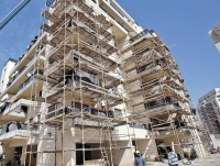 Stabilitate în sectorul rezidenţial, în 2014: preţurile au ajuns la nivelul din 2006