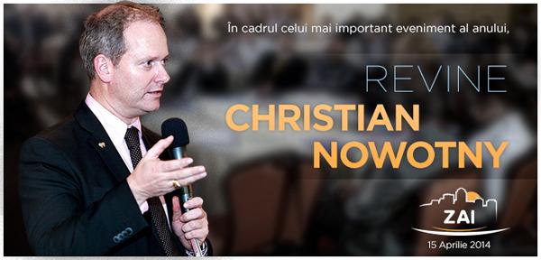 Christian Nowotny