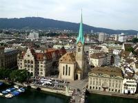 Zurich, Elveţia