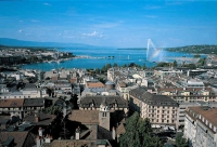 Geneva, Elveţia
