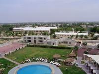 NţDjamena, Ciad
