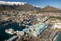Cape Town, Africa de Sud