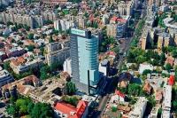 Bucharest Tower Center