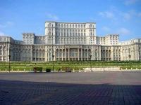 Palatul Parlamentului Romaniei