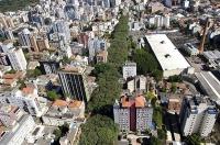 Câţiva imigranţi au scris istorie, în urbanism: ei au contruit o pădure în oraş