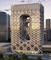 City of Dreams Hotel Tower