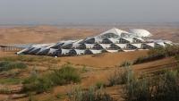 Desert Lotus Resort