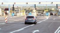 De anul viitor, vor fi introduse taxe de circulaţie pe autostrăzile A1 şi A2