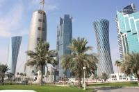 Capitala Qatarului, de neoprit pe traseul luxului