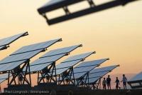 Germania doboară recordurile: peste 50% din electricitate, produsă din energia solară