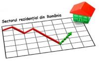 Preţul locuinţelor a coborât cu doar 2%, în ultimul an
