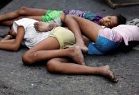 Top 10 – Orașe cu cel mai mare număr de oameni fără adăpost