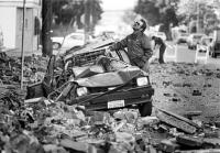 Top 10 - Cele mai costisitoare cutremure din SUA