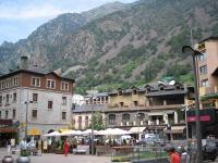 Principatul Andorra, unul dintre paradisurile fiscale europene