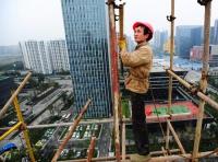 Investiție de 35 milioane euro, la Craiova: chinezii construiesc peste 1.800 apartamente