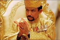 3 Sultanul Hassanal Bolkiah Mu izzaddin Waddaul
