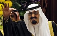 4 Regele Abdullah bin Abdul Aziz