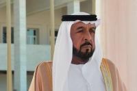 5 Seicul Khalifa Bin Zayed Al-Nahyan
