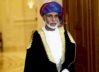 10 Sultanul Qaboos al Omanului