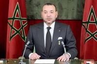 8 Regele Mohammed al VIl lea al Marocului