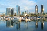 San Diego, unul dintre orașele cu cea mai rapidă extindere din SUA
