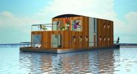 Casele rezistente la inundații: sigure, rapide și la preț de casă convențională