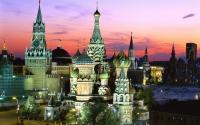 9 Moscova Rusia