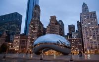 8 Chicago SUA