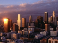 3 Los Angeles SUA
