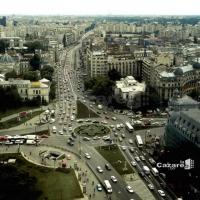 Bucureștiul, sufocat de locuitori. Unde sunt cele mai mari probleme și ce soluții există?