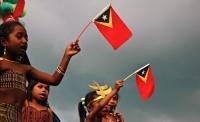 5 Timorul de Est